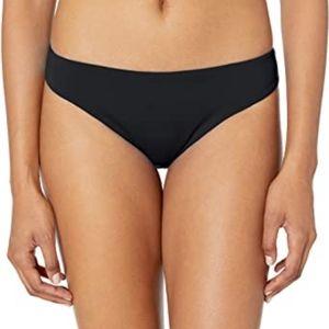 The Bikini Lab  Solids Hipster Pant Bikini Bottom